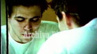 DIFILM Spot Drogas - Presidencia de la Nacion Argentina - 1999