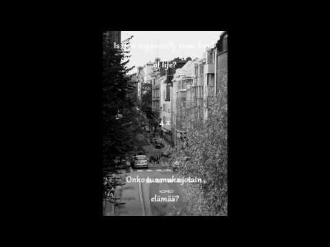 Heli Kajo - Annankadun kulmassa (with finnish and english lyrics! ) videó letöltés