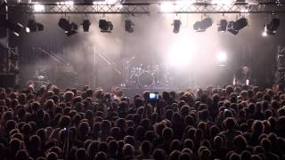 SKILLET   Full Concert - CRN 2011