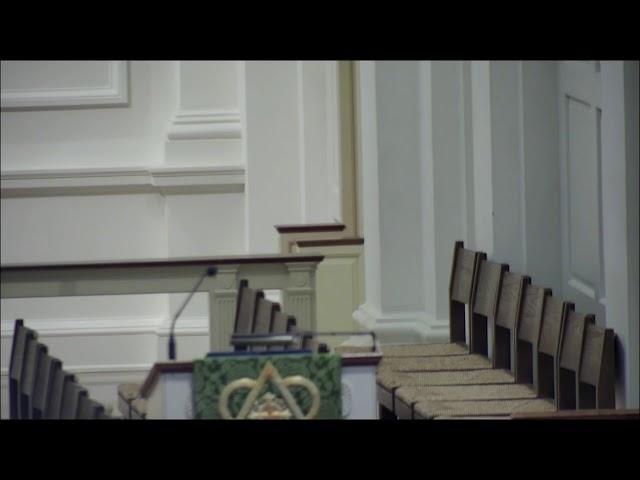 Westminster Akron Sunday Worship Live Stream - AUG 1 2021