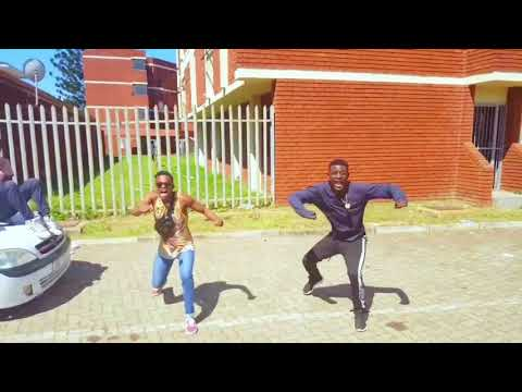 Dladla mshunqisi ft Dj Tira & Distruction Boyz -Pakisha crazy reaction by Team Flex Fam