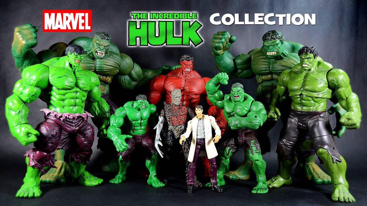 Incredible Hulk Marvel Universe