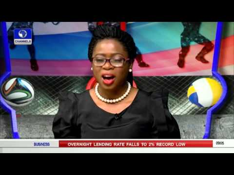 Sports This Morning: Analysis of Nigeria Vs DR Congo International Friendly 09/10/15