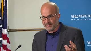 World Affairs TODAY: Season 12, Ep. 11, Author Series Dr. Philip Auerswald