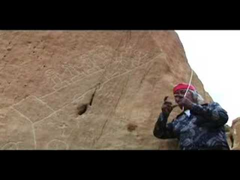Hopi Ahkimas Message To The World pt 1 Doovi