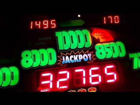 Geld spielautomaten für zuhause
