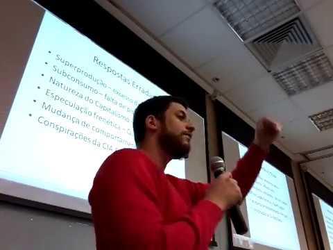 Ideias Radicais na Unicamp pt1