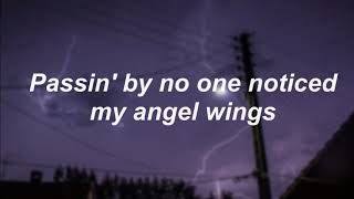 Lil Peep - Angeldust (Lyrics) [HD]