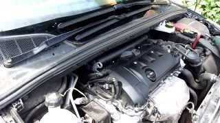 видео Воздушный фильтр на Peugeot 405 1, 2 - 1.4, 1.6, 1.8, 1.9, 2.0 л. – Магазин DOK | Цена, продажа, купить  |  Киев, Харьков, Запорожье, Одесса, Днепр, Львов