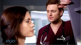 Natalie Manning/Will Halstead || Wrap My Mind Around You [1x04]