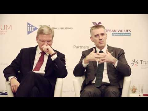 #PragueSummit 2015: High Level Ministerial Panel & Closing Remarks