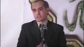#40 Debate Dan Barker vs Hassanain Rajabali Does God Not Exist 2003