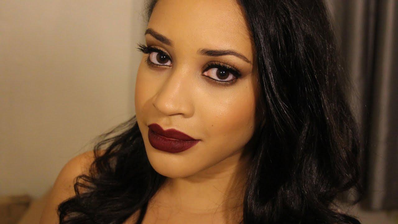 Mac diva lipstick dark skin images - Mac cosmetics lipstick diva ...