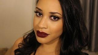 Talk That Talk Makeup Tutorial [RiRi Hearts MAC] Thumbnail