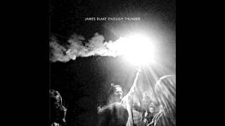 James Blake - Not Long Now (Radio Rip)