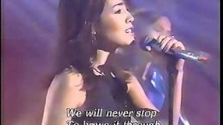 1998年 FIFAワールドカップ」公式テーマソングである。 リードヴォーカ...