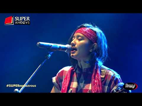 """ SUNSET DI TANAH ANARKI "" - SID Live concert 2017 at TEGAL"