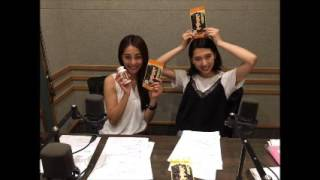 12 8月2日放送分 ラジオ大阪 毎週火曜日24:30~放送.