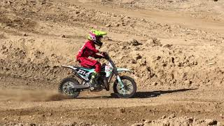 INSANE MOTOCROSS TRAINING FROM THE WORLD FAMOUS GLEN HELEN