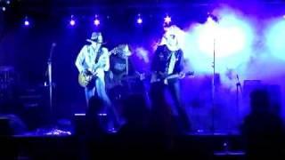 Backbone Boogie - Funky Junky (Charlie Daniels Band - cover)