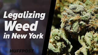 What Cannabis Decriminalization Really Means