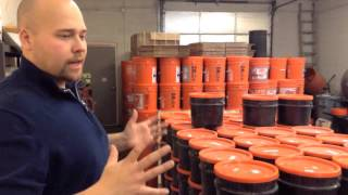 Behind the Scenes at Rocky Mountain Worm Company
