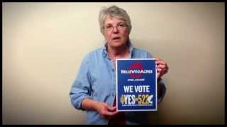 I-522 Solidarity Video: food producers, distributors, growers and retailers saying Yes on I-522!