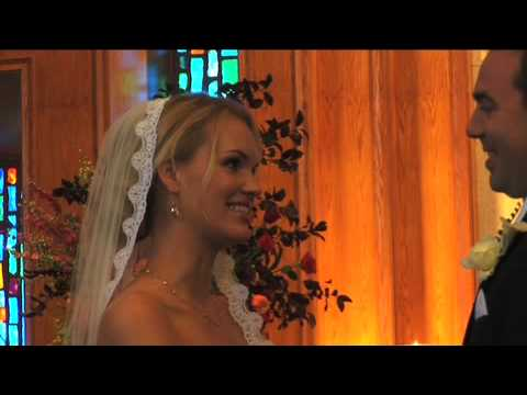 Grape Video Productions Presents the wedding video Christine and Tim