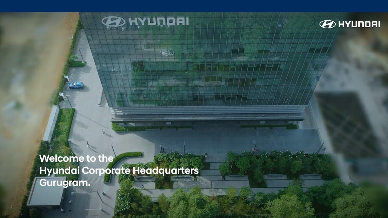 Life at Hyundai