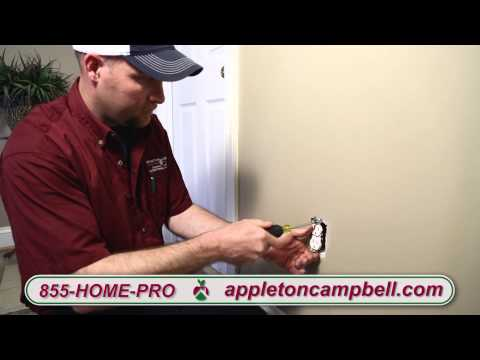 Appleton Campbell Electrical Commercial