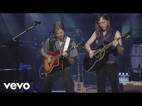 The Doobie Brothers - Slack Key Soquel Rag (Instrumental) - YouTube