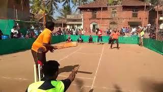 Devgad Box Cricket