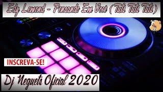 Edy Lemond - Pensando Em Você (Tuts Tuts Tuts) - Dj Neguets 2020