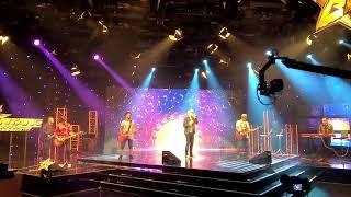 Download Kesilapanku Keegoanmu by Akim & The Majistret / Bintang RTM 2018. Mp3