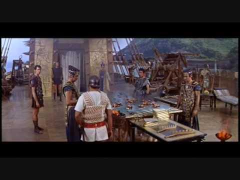 Cleopatra (1963) Part 20