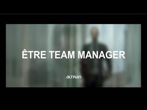 Découvrez le métier de Team Manager chez Altran