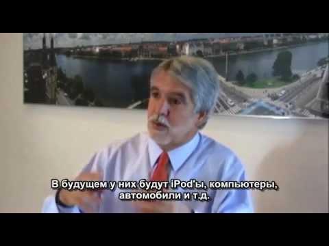 Энрике Пеньялоса о принципах хорошего города