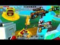 Pixel Gun 3D - Only Gold Chests, Royale Guns (Subscribes BRO)