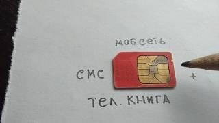 как сделать бесплатный интернет на вашей симкарте