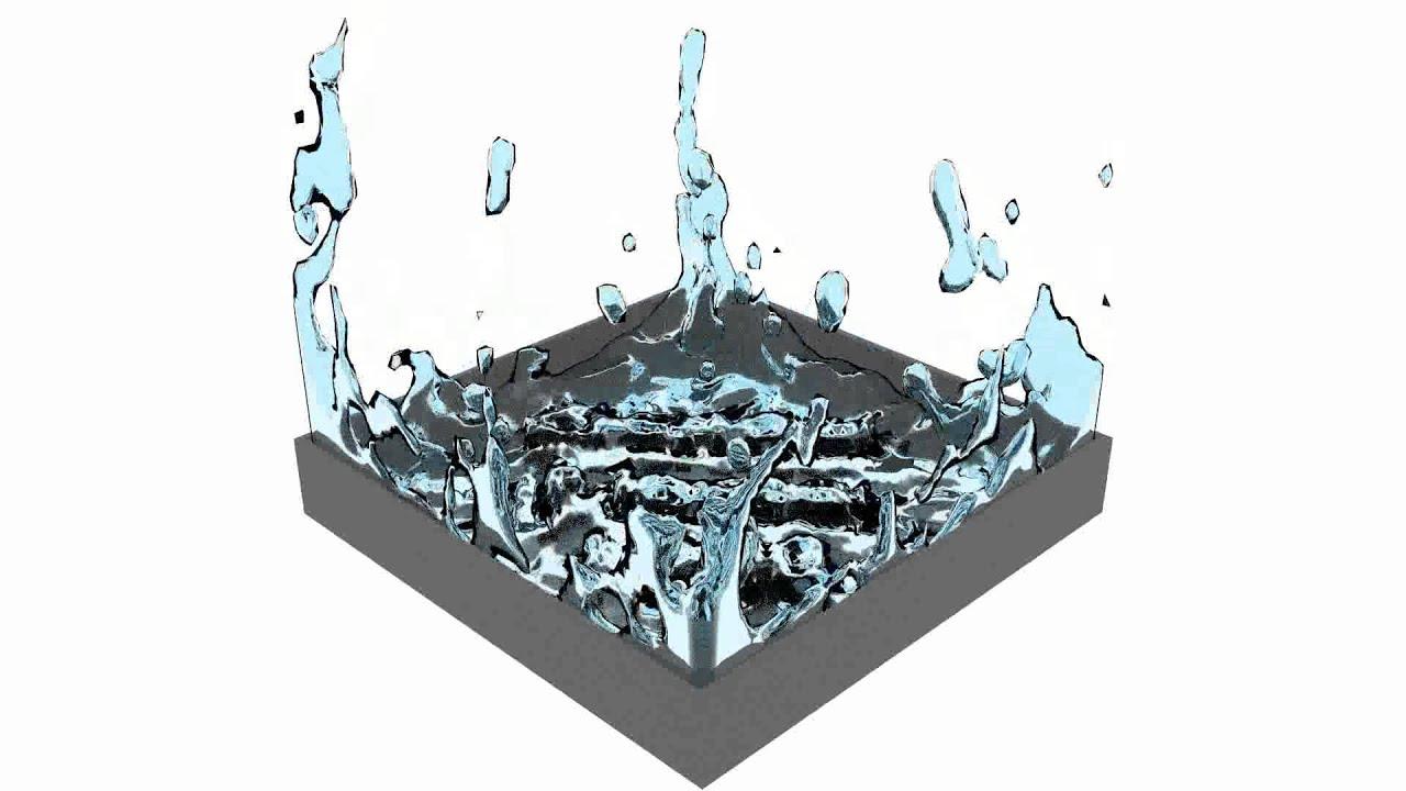 Fluid Simulation Download