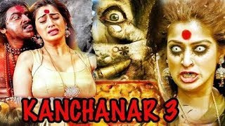 Kanchana 3 full movie trailer || movie coming soon || Goldmines Telefilms