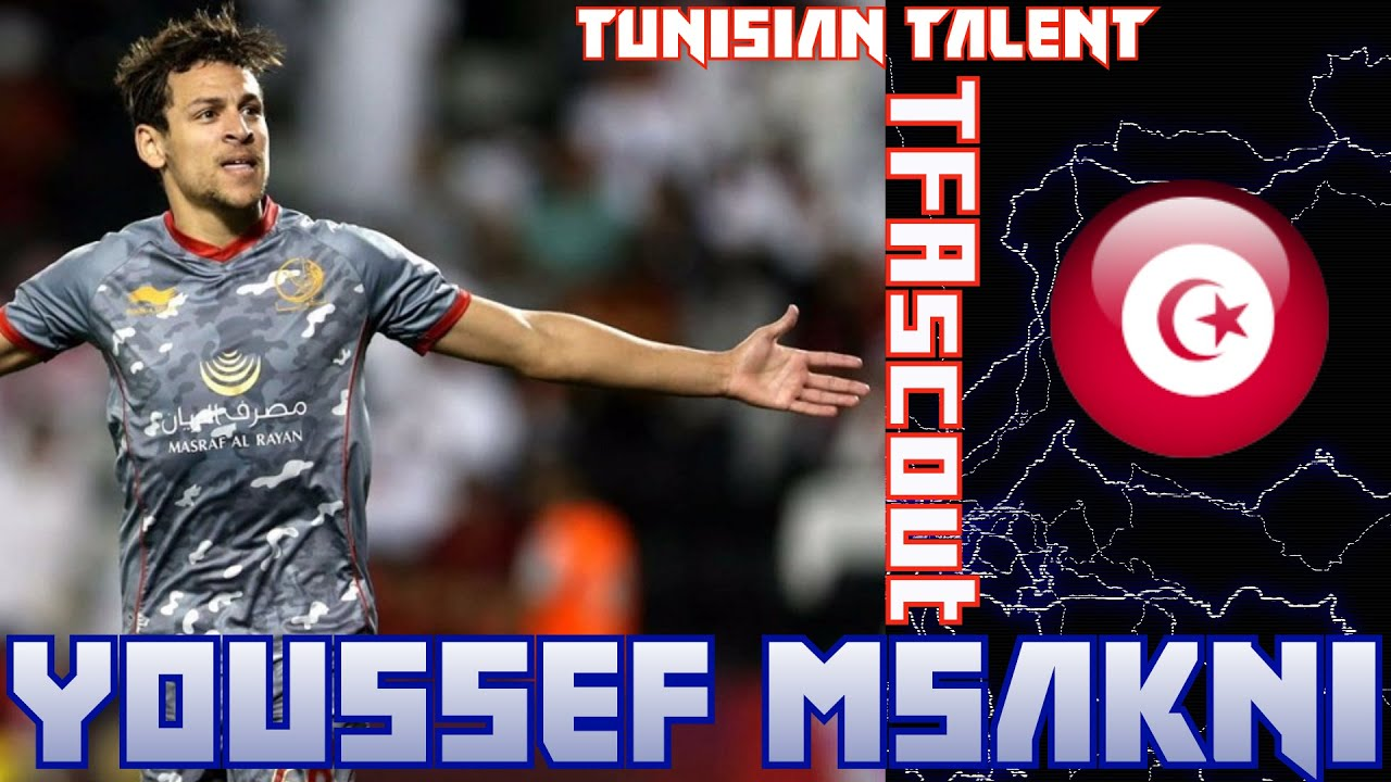 video youssef msakni