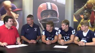 Kenston football preview 2014