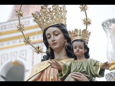 María Auxiliadora (Nervión). 2018. HD