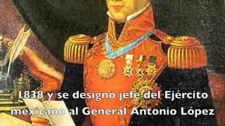 05 Historia de México, México Independiente 1821 1854 I