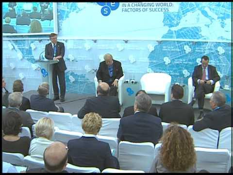 The Vilnius Summit -- Creating Wider Europe?