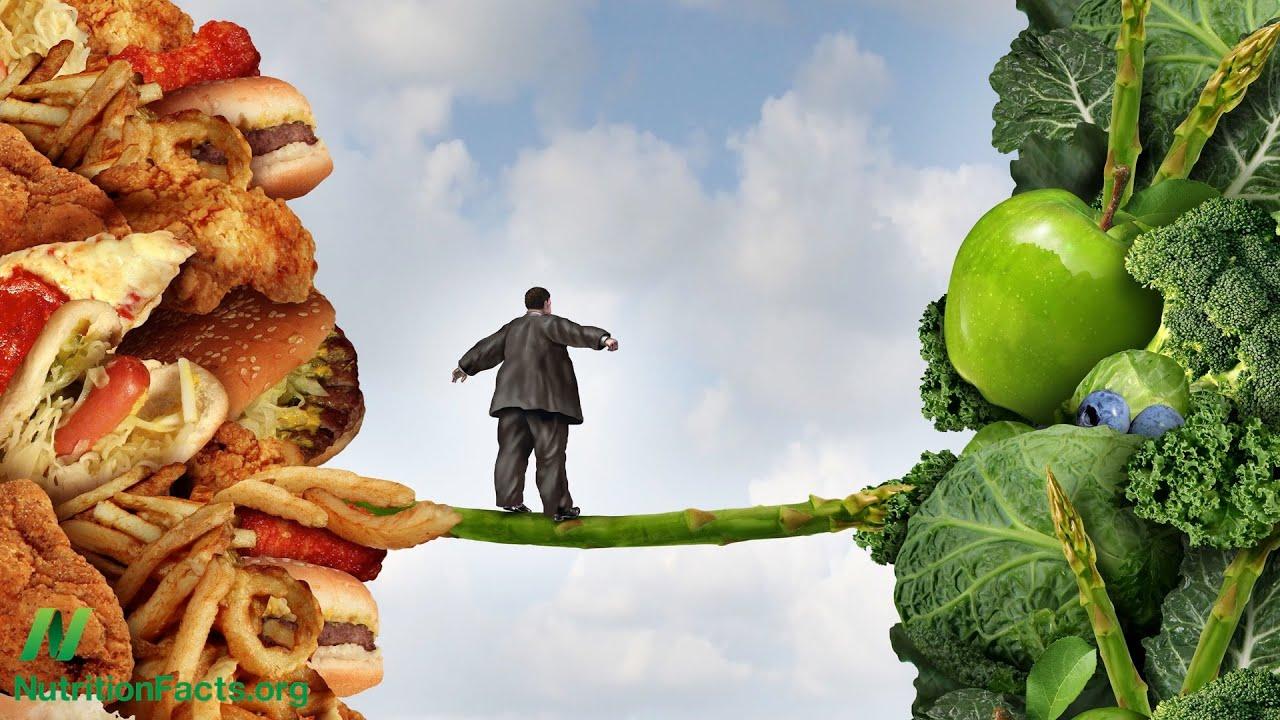 Balancing Food