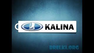 Машина плохо заводится на холодную и троит LADA Kalina. LADA 2110, 2112, 2114, 2115