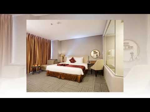 Khách sạn Le More ở Nha Trang