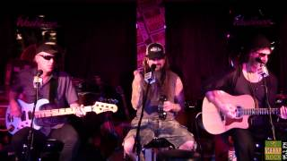 The Winery Dogs - I